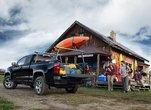 The All-New 2015 Chevrolet Colorado