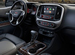 2015 GMC Canyon – An all-new model for the midsize pickup segment