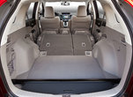 2014 Honda CR-V – The family-friendly compact SUV