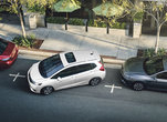 The all-new 2015 Honda Fit - Stylish and more spacious