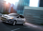 2014 Ford C-Max Hybrid – Fuel efficient and fun to drive