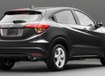 The All-New 2016 Honda HR-V Set to Arrive Next Spring