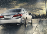 2015 Honda Accord: The Tradition Goes On