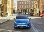 Chevrolet Unveils the New Volt