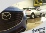 The all new 2016 Mazda CX-3 is now available