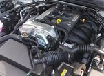 2016 Mazda MX-5 GT - Short take road test