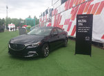 Mazda Canada, sponsors of the Rogers Cup