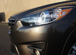 2016.5 Mazda CX-5 GS - Long-term road test