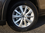2016.5 Mazda CX-5 GS - Long-term road test