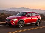 Mazda surpasse les attentes avec des ventes record en mars