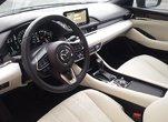 Mazda6 Signature 2018 - Essai routier long terme