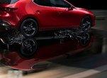 La toute nouvelle Mazda3 2019 à traction intégrale