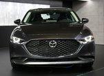 La nouvelle Mazda3 2019 impressionne au Salon de l'auto de Montréal!