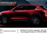 Mazda CX-5 Diesel 2019: Ce qu'il faut savoir