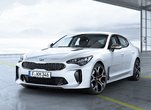 All You Need to Know About the New 2018 Kia Stinger