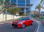The 2018 Kia Rio Gives You Your Money's Worth