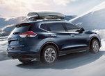 Nissan Rogue 2016 : le multisegment qui voit grand