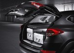 Hyundai Tucson 2016 : beaucoup mieux adapté