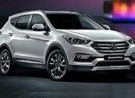 Hyundai Santa Fe 2016, le VUS que l'on aime