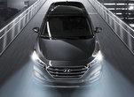 Hyundai Tucson 2017 : un VUS bien pensé