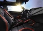Hyundai Veloster 2017 : le plaisir insoupçonné