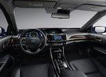 Honda Accord 2017 : la berline intermédiaire qui offre tout