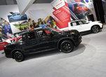 La Honda Civic Type R Prototype en met plein la vue au Salon de l'Auto de Montréal