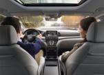 Voici la toute nouvelle Honda Odyssey 2018