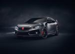 La Honda Civic Type R 2017 débarque cet été