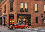 Le luxe est à portée de main avec la Kia Optima 2017