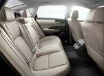 Honda Clarity : Honda présente son nouveau modèle hybride à New York