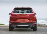 Honda CR-V 2017 contre Ford Escape 2017 : lequel choisir?
