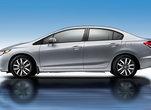 Honda Civic 2014 – Le vrai plaisir de conduire