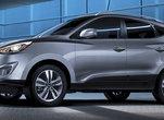 Hyundai Tucson 2014 – Les améliorations aux bons endroits