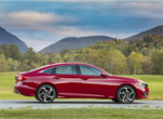 Enfin la nouvelle Honda Accord 2018 arrive