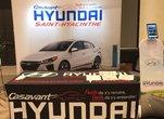 Nous sommes présents au Salon des véhicules électriques