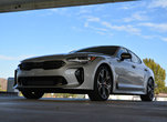 Tout ce qu'il faut savoir sur la nouvelle Kia Stinger 2018