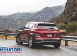 Hyundai annonce le prix du Kona électrique 2019