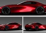 Mazda prépare un concept de voiture sport à Tokyo