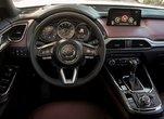 Mazda dévoile le nouveau CX-9 à Los Angeles
