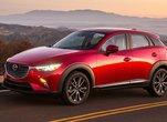 Mazda vole la vedette à New York avec la MX-5 RF