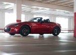 Les honneurs s'accumulent chez Mazda