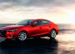 Mazda affiche ses ventes de juin 2016