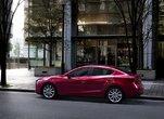 Un vent de fraîcheur pour la Mazda3 2017
