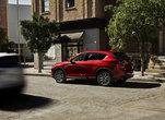Le Mazda CX-5 2017 dévoilé en première canadienne à Toronto