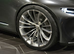 La Mazda Kai et la Mazda Vision Coupe dévoilées à Tokyo