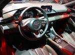 La Mazda6 2018 à moteur turbo voit le jour à Los Angeles