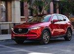 Mazda reçoit des prix de l'AJAC dans trois catégories