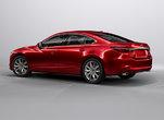 Les critiques sur la nouvelle Mazda6 2018 sont sorties