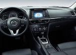 Système de sécurité i-Activsense – un ange-gardien pour votre Mazda 6 2014